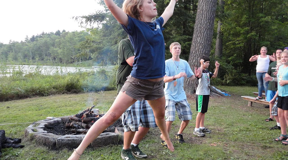 "Boiling down the ""why"" of your summer camp"