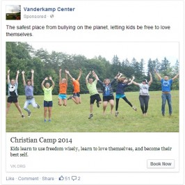 Demystifying the Secrets of Paid Advertising Online for Summer Camps